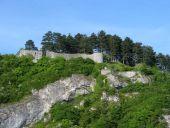 Point d'intérêt Yvoir - Ruines de Poilvache - Photo 1