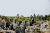Point d'intérêt Unknown - Aire de bivouac de la Roche Trouée - Photo 1