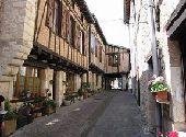 place CASTELNAU-DE-MONTMIRAL - Castelnau-de-Montmiral - Photo 1