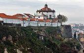 Point d'intérêt Santa Marinha e São Pedro da Afurada - mosteiro (monastère) da serra do pilar - Photo 3