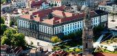 Point d'intérêt Cedofeita, Santo Ildefonso, Sé, Miragaia, São Nicolau e Vitória - Universidade do Porto - Photo 1