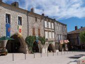 place MONFLANQUIN - Monflanquin - Photo 2