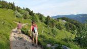 place METZERAL - Chemin vers la ferme auberge Schiessroth - Photo 1