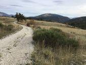 Point d'intérêt THORAME-BASSE - Parcours effectué sur la Montagne de Maurel - Photo 1