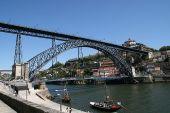 Point d'intérêt Cedofeita, Santo Ildefonso, Sé, Miragaia, São Nicolau e Vitória - Ponte Dom-Luis I - Photo 3