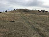 Point d'intérêt LA MURE-ARGENS - Radar et Antennes de la Montagne de Maurel - Photo 1