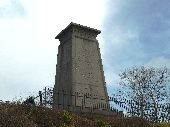 Point d'intérêt Lasne - Monument aux Hanovriens - Photo 1
