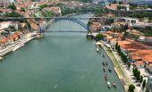 Point d'intérêt Santa Marinha e São Pedro da Afurada - Fleuve le Douro - Photo 1
