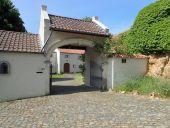Point d'intérêt Jodoigne - Moulin des Roches** - Photo 1