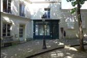 Point d'intérêt PARIS - Place Emile Goudeau - Bateau lavoir - Photo 1