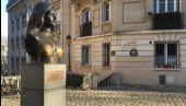place PARIS - Buste de Dalida - Photo 1