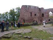 Point d'intérêt WANGENBOURG-ENGENTHAL - Halte équestre du château de Wangenbourg - Photo 2