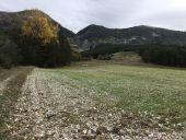 Point d'intérêt THORAME-BASSE - Founduas, Ravin de Cordeil et déco du < Cordeil - Photo 1