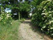 Point d'intérêt Jodoigne - Vues du site remarquable de Derrière-la-Ville*** - Photo 5