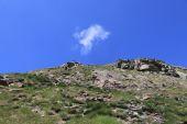 place BAGNERES-DE-LUCHON - Pic de Sauvegarde (2738m) - Photo 2