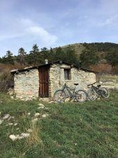 Point d'intérêt THORAME-BASSE - Cabane du Plan de Layon - Photo 1