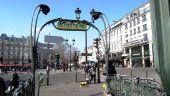 Point d'intérêt PARIS - Place Pigalle - Photo 1