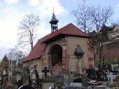 Point d'intérêt OBERNAI - La Chapelle des Oliviers - Photo 1