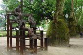 Point d'intérêt Cedofeita, Santo Ildefonso, Sé, Miragaia, São Nicolau e Vitória - Jardim da Cordoaria - Photo 1