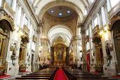 Point d'intérêt Cedofeita, Santo Ildefonso, Sé, Miragaia, São Nicolau e Vitória - Igreja (église) da Tindade - Photo 2