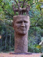 Point d'intérêt NANDY - Le Gardien de la Forêt - Photo 2