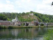 place Dinant - Ruines de Crevecoeur - Photo 1