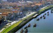 place Santa Marinha e São Pedro da Afurada - Caves du vin de Porto - Photo 1