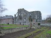 place Thuin - Abbaye d'Aulne - Photo 1