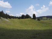 Point d'intérêt Le Chenit - combe des Amburnex - Photo 2