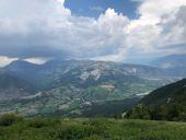 Point d'intérêt THORAME-BASSE - sommet du petit corse il - Photo 1