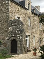 Point d'intérêt PLEUDIHEN-SUR-RANCE - Manoir de St Meleuc - Photo 1