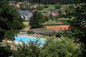 Point d'intérêt Rochefort - Parc des Roches (parc classé avec piscine, mini-golf, plaine de jeux, tennis...) - Photo 1