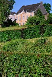 Point d'intérêt Somme-Leuze - Le coeur du village de Heure - Photo 2