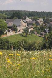 place Somme-Leuze - Le village de Chardeneux (un des plus beau de Wallonie) - Photo 1