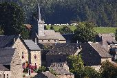 Point d'intérêt Somme-Leuze - Le village de Chardeneux (un des plus beau de Wallonie) - Photo 3
