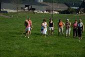 Point d'intérêt Somme-Leuze - Le golffermier à la Ferme de la Bourgade - Photo 1