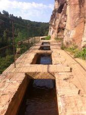 Point d'intérêt AUBAZINES - Le Canal des Moines... - Photo 1