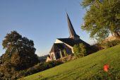 place Marchin - Eglise Notre-Dame - Photo 1