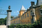 Point d'intérêt Rochefort - Château jaune - Photo 3