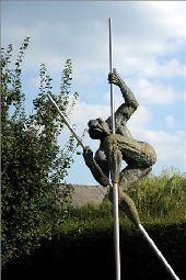 Point d'intérêt Rochefort - Lessive - Les Skassis - Photo 1