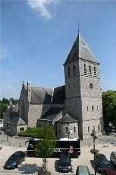 Point d'intérêt Rochefort - Place Théo Lannoy - Photo 3
