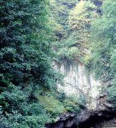Point d'intérêt Rochefort - Trou de Han - Photo 1