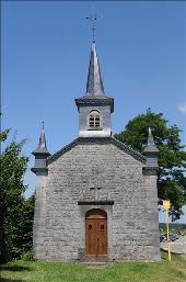 place Rochefort - Chapelle Notre-Dame de Walcourt de Génimont - Photo 1