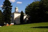 place Ciney - Eglise Orientale de Chevetogne - Photo 1