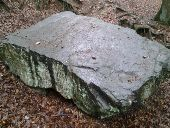 place Jalhay - dolmen  - Photo 1