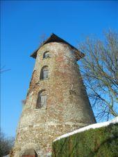 Point d'intérêt Braine-l'Alleud - Vieux moulin - Photo 1