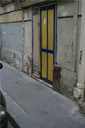 Point d'intérêt PARIS - 9 rue de Montpensier (1) - Photo 1