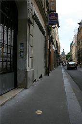 Point d'intérêt PARIS - 24 rue de Richelieu (1) - Photo 1