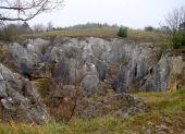 Point d'intérêt Viroinval - Fondry des Chiens - Photo 1