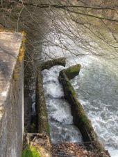 place La Roche-en-Ardenne - Pré-barrage - Photo 1